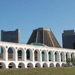Arcos da Lapa 4